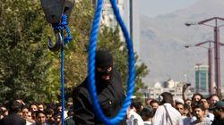 5.000 condenados a morir ahorcados por narcotráfico en Irán podrían salvarse gracias a una nueva