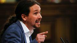 El Constitucional admite a trámite el recurso de Podemos contra el