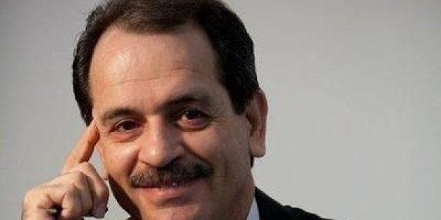 El profesor Mohammad Ali Taheri fue condenado a muerte en agosto de 2017 por el Tribunal Revolucionario...