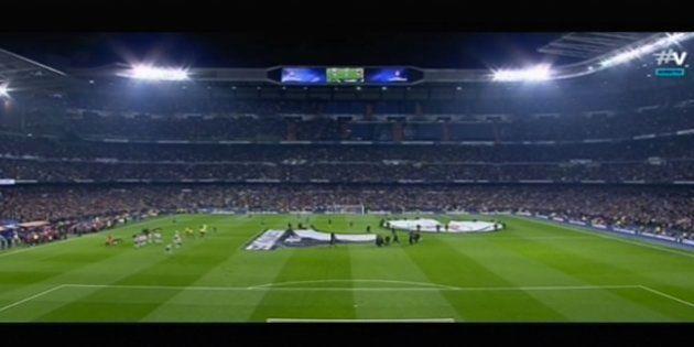 River Plate - Boca Juniors en el