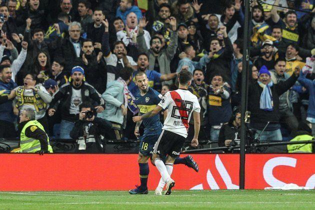 River Plate se lleva la Libertadores más larga de la historia