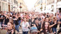 Málaga rompe el récord mundial de personas bailando flamenco al mismo