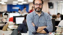 El periodista Andrés Gil renuncia a presentarse a presidente de RTVE porque