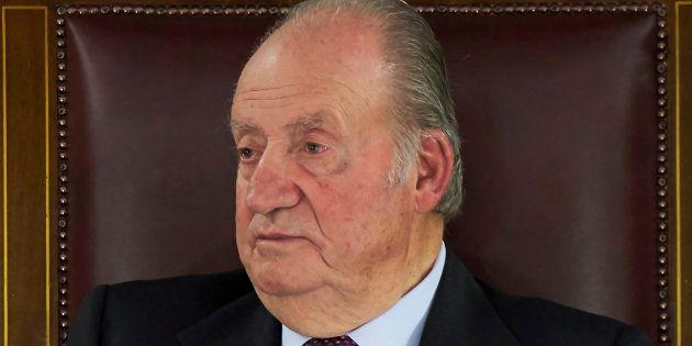 El exsubdirector de 'Interviú' cuenta cómo descartó las fotos de Juan Carlos I desnudo: