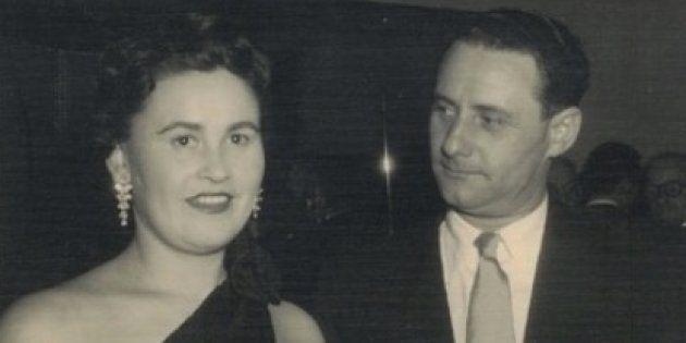 Lale y Gita Sokolov, en una imagen del