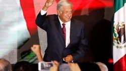 López Obrador arrasa en las elecciones