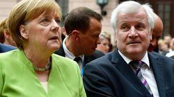 El ministro del Interior alemán amaga con dimitir por sus diferencias con