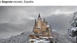 La verdad tras la foto del Alcázar de Segovia más compartida durante las