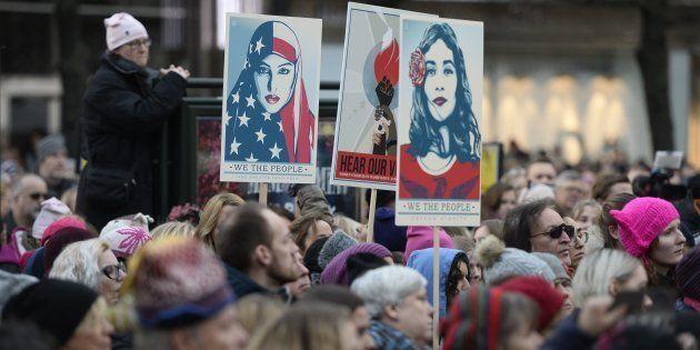 Suecia aprueba una ley que considera como violación cualquier acto sexual sin acuerdo