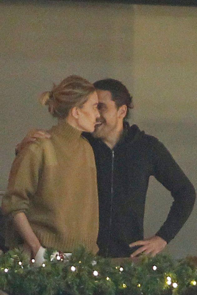 Las románticas fotos de Marta Ortega y Carlos Torretta al volver de su luna de
