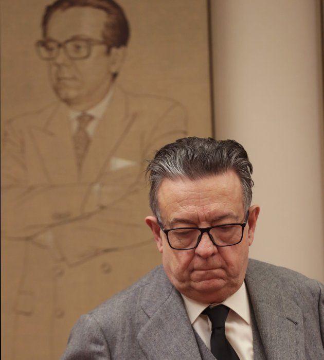Miguel Herrero de