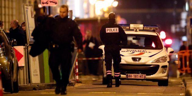 Cinco hombres irrumpen en el hotel Ritz de París y roban varios millones en