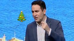 Desmontando a Teodoro: por qué ponemos el árbol de Navidad en