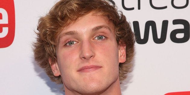 YouTube cierra a la publicidad el canal de Logan Paul, el 'youtuber' que se rió de un suicida en