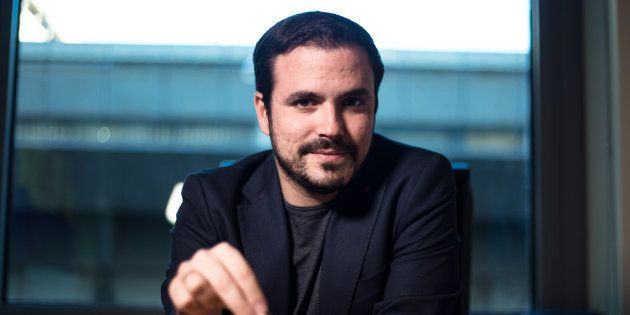 Garzón urge a Podemos a diseñar una nueva alianza para frenar su