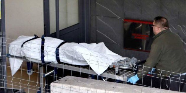 La autopsia confirma que Diana Quer fue estrangulada pero no si sufrió