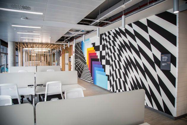 Oficinas de Amazon en Méndez