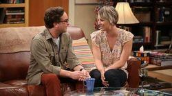 El emotivo mensaje de Leonard a Penny, su mujer en 'The Big Bang Theory', el día de su
