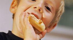 Esta foto te hará reflexionar sobre el excesivo consumo de azúcar de los niños