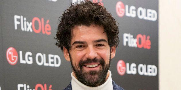 El sorprendente nuevo 'look' con el que Miguel Ángel Muñoz se ha colado en directo en 'Antena 3