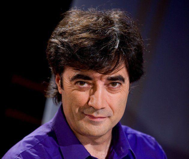 Tomás Fernando Flores, actual director de Radio
