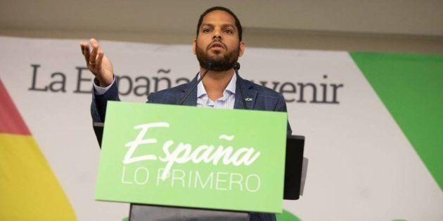 Ignacio Garriga, miembro del Comité Ejecutivo Nacional de