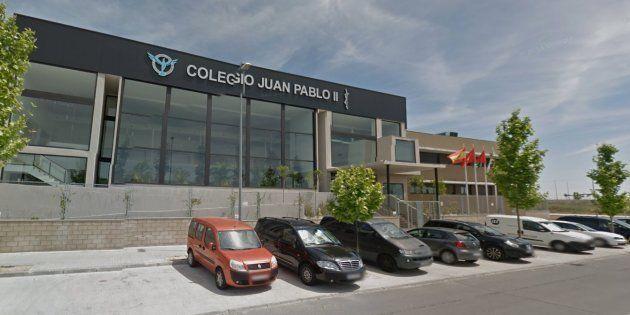 Polémica por las recomendaciones sexistas de un colegio de Madrid a sus