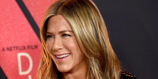La razón por la que Jennifer Aniston nunca ha tenido redes