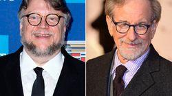 Guillermo del Toro y Steven Spielberg aplauden la reivindicación feminista de Natalie Portman en los Globos de