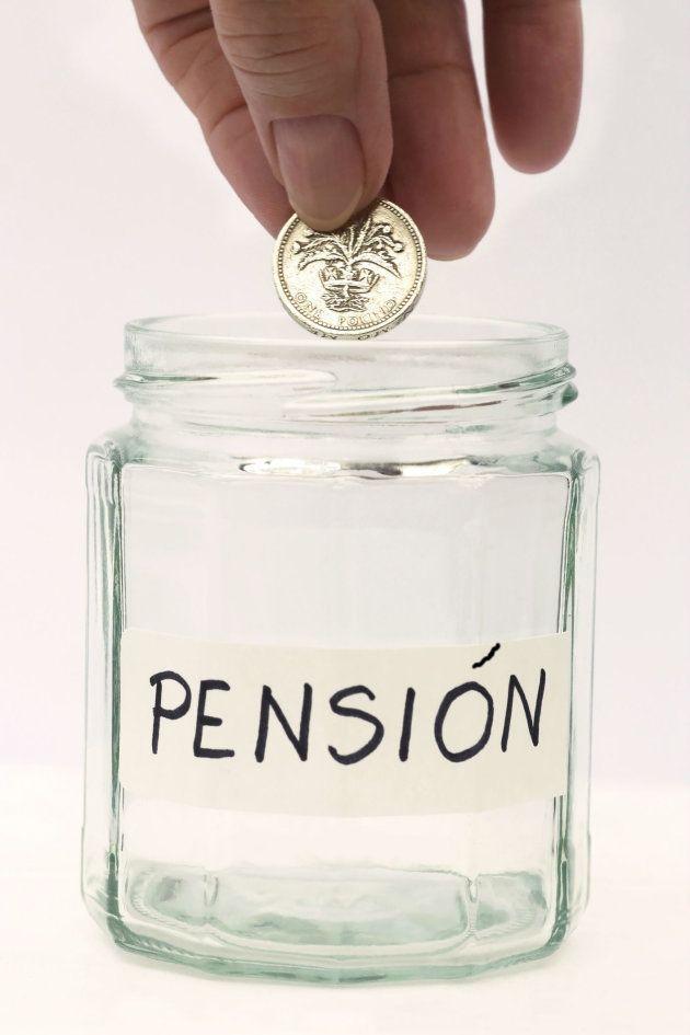 El PP marca el camino para transformar las pensiones públicas en
