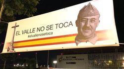 Twitter se burla de la iniciativa pro-franquista #ElVallenosetoca y 'tunea' sus