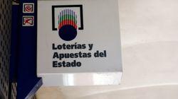 Los premios de Lotería inferiores a 10.000 euros ya no