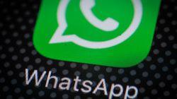 Revelan un grave fallo de seguridad en WhatsApp que acaba con la privacidad de los