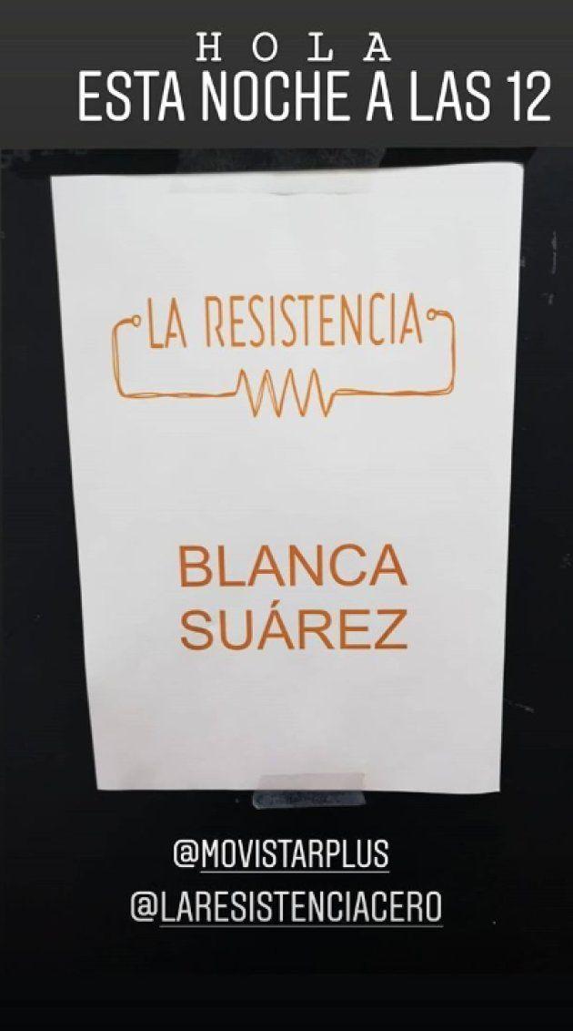 Stories Blanca