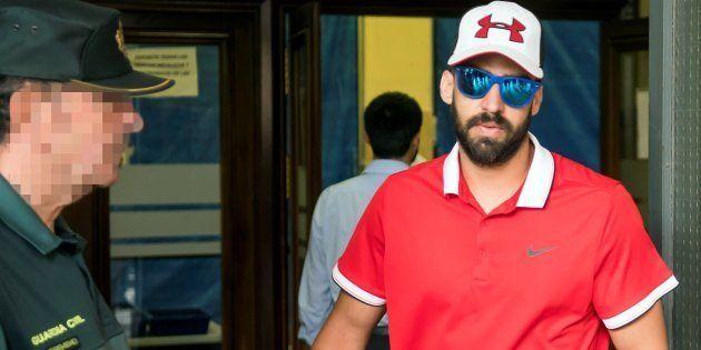 La Policia insiste en que no informó de que Guerrero intentó sacarse el pasaporte por un error