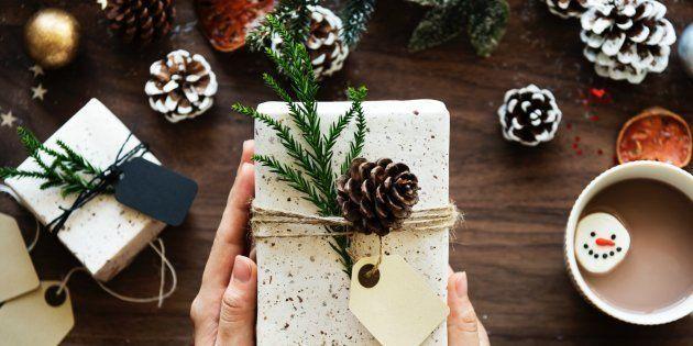 Ideas para unos regalos navideños