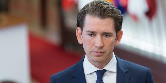 Austria, dispuesta a