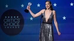 El discurso feminista de Gal Gadot sobre 'Wonder Woman' y la