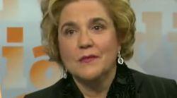 El 'palo' de Pilar Rahola a España que necesita 10 minutos para ser viral tras lo que ha dicho