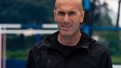Zidane presume, y con razón, de familia en