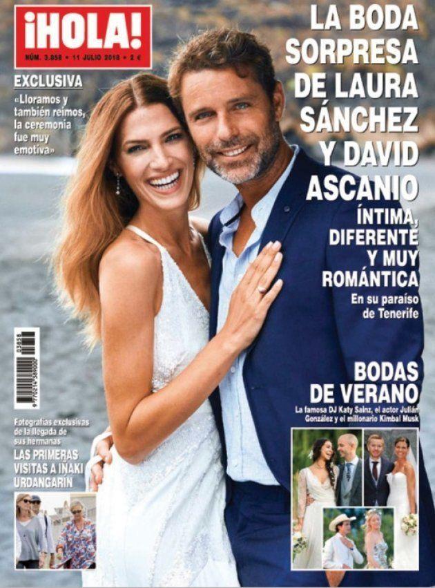 Corazón de verano: rupturas, parejas y bodas que dejan las