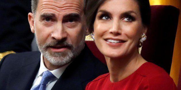 Don Felipe y Doña