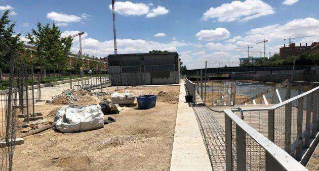 El Manzanares: ¿Es un río o un canal para