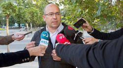 El exnúmero 2 del PNV en Álava pagó a su suegra 34.000 euros de una trama de comisiones ilegales por cuidar a sus