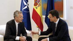 Sánchez evita comprometerse a elevar el gasto militar tras la carta de