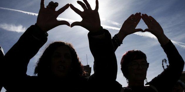 #Hacialahuelgafeminista: Las mujeres llaman a parar el mundo el 8 de