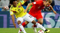 Mundial 2018 en vivo: Colombia -