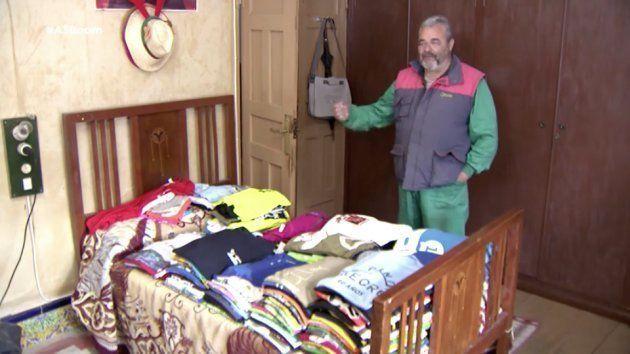 José de 'Los Lobos' deja 'Boom' (Antena 3) por motivos