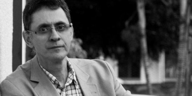 """Pablo Montoya: """"Los derrotados de Colombia son los"""