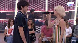 Lluvia de críticas a 'OT' por el reparto de temas para Eurovisión